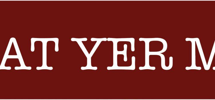 Eat Yer Meat! fundraiser