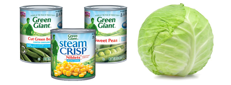 Green Cabbage images