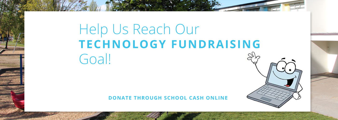 Technology Drive Fundraiser